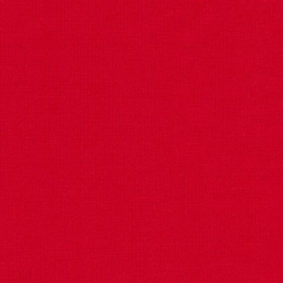 Kona Premium Cotton Fabric By Robert Kaufman - Reds