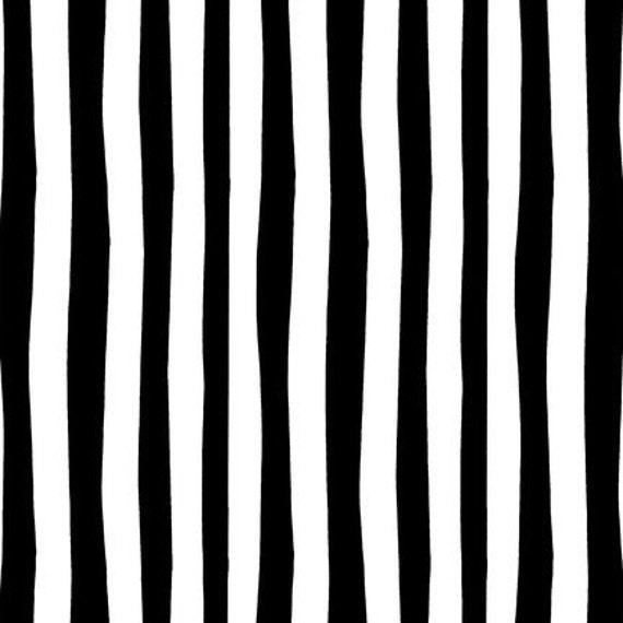 Dr Seuss Cat & The Hat 3 Stripes Fabric