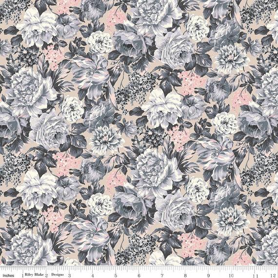 Riley Blake Liberty Fabrics The Emporium Fabric Collection 1