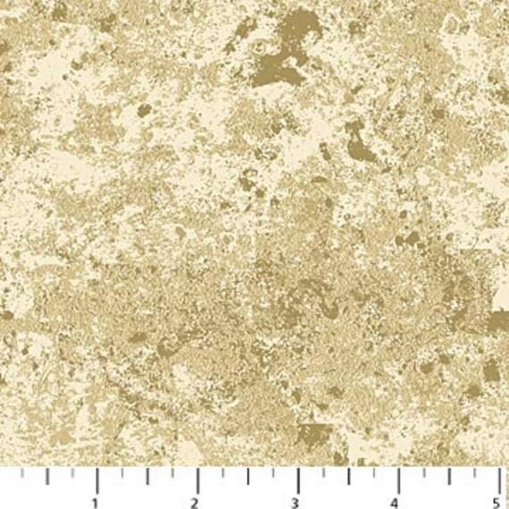 Northcott Stonehenge 'White Christmas' Fabric 221