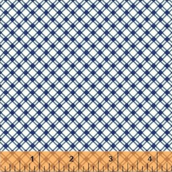Windham Dawn Checks Fabric