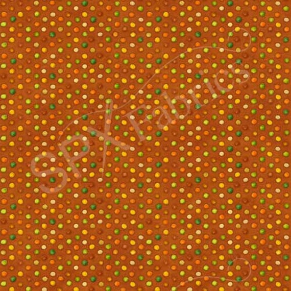 SPX Fabrics Grateful Harvest Fabric  616