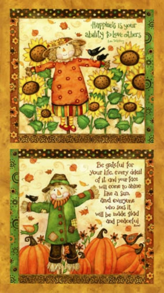 SPX Fabrics Grateful Harvest