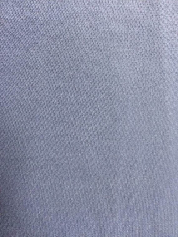Kona Premium Cotton Fabric By Robert Kaufman Periwinkle