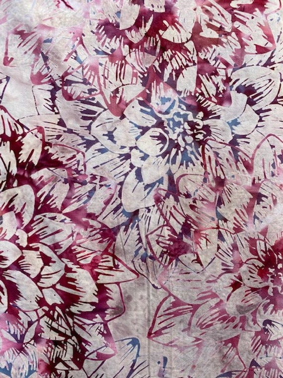 Hoffman Bali Batiks Fabric Collection