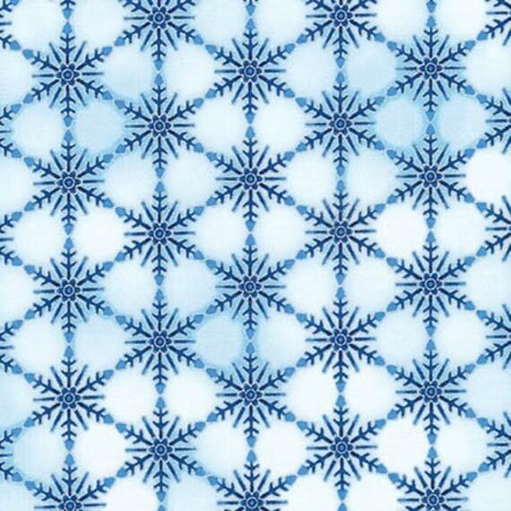 Winter's Grandeur 5 Frost Snowflake