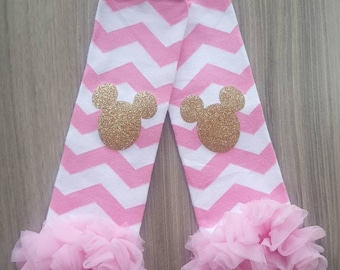 tutus, Ready to ship red chevron leg warmers with gold glitter bows /& Headband Set girls baby girl photo prop toddler