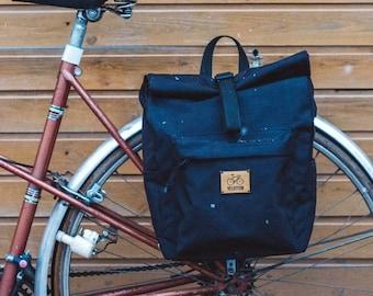 Bicycle Pannier bag | city pannier