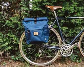 Bicycle Pannier bag / Pannier backpack