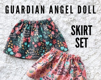 Skirt Set for Guardian Angel Doll