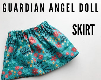 Skirt for Guardian Angel Doll