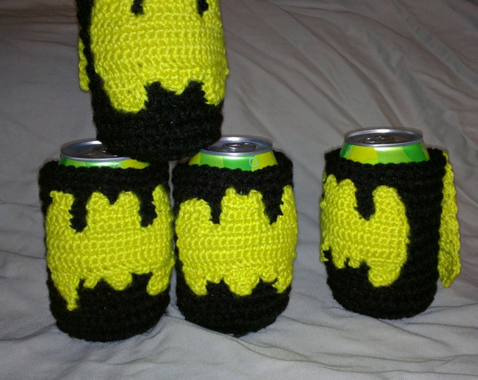 Batman Can Cozy (Set of 4)