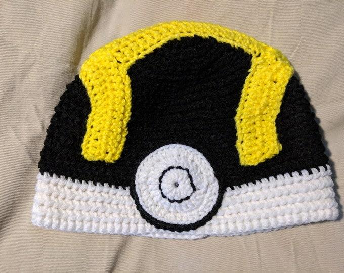 Ultraball Crocheted Hat