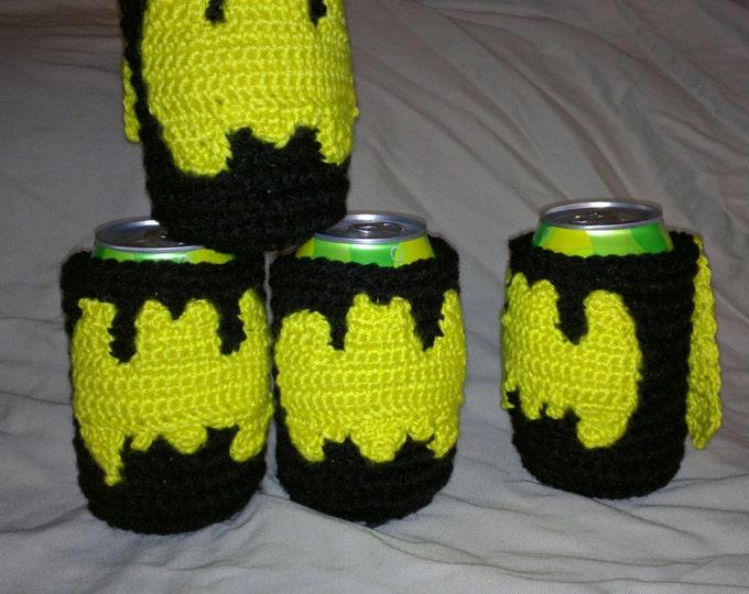 Batman Can Cozy (Set of 4)