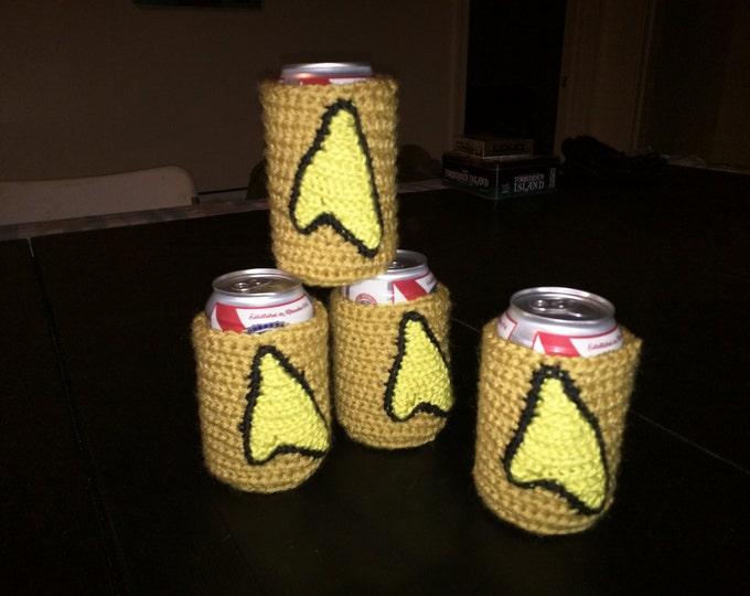 Star Trek Can Cozy (Set of 4)