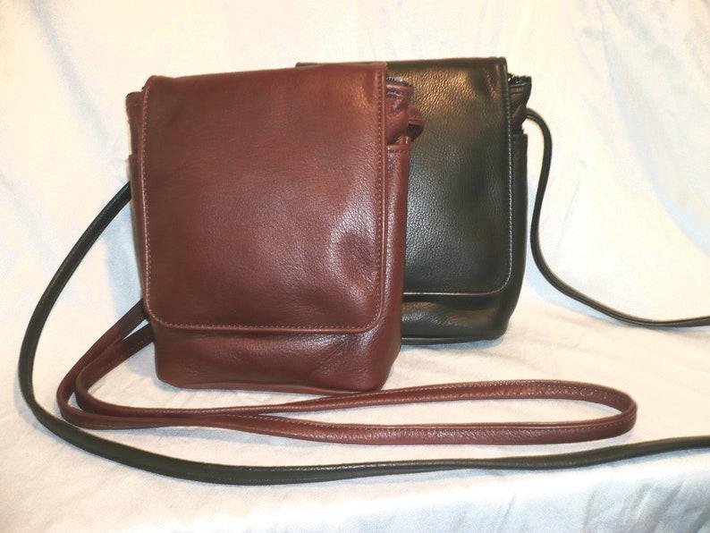 LEATHER ADJUSTABLE STRAP Crossbody Bag Style  200 image 0