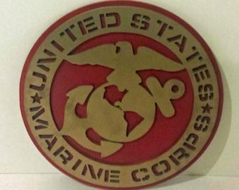 Marine Corps   & U. S. Navy