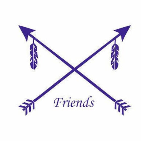 Native American Friendship Symbol Indian Symbols Native