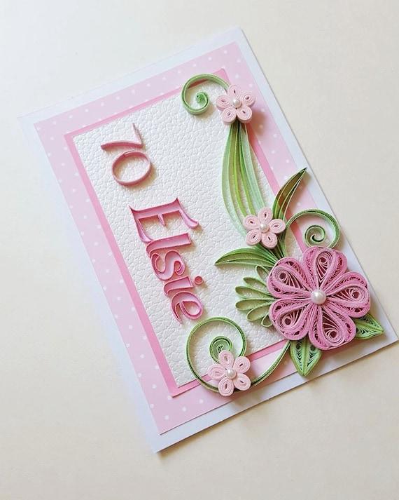Personalised Birthday Card Happy Birthday Card 70th Birthday