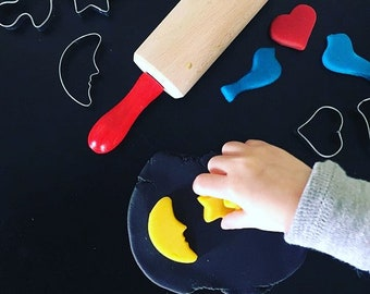 3 Month Play Dough of The Month Club Subscription