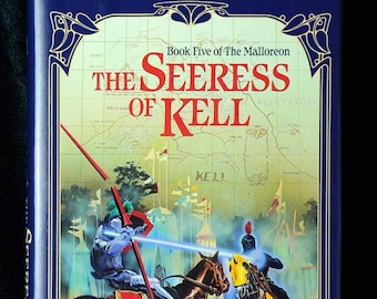 The Seeress Of Kell Pdf
