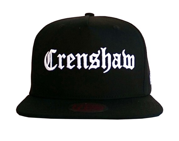 Cali Love Crenshaw Snapback  ded77111e12