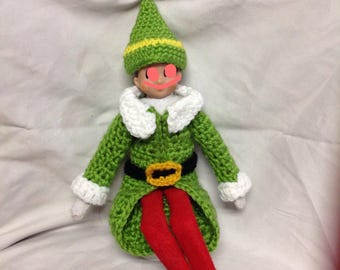 elf on the shelf hat etsy