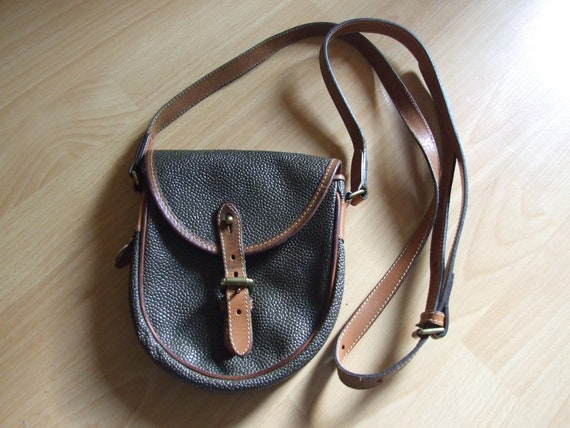 Mulberry Rare Vintage Crossbody Bag, Authentic Mul