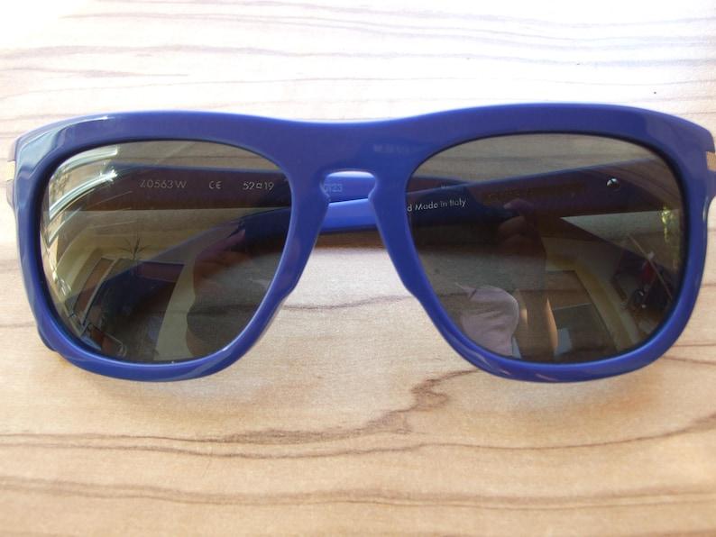 934cbe001ac97 Designer LOUIS VUITTON Possession Sunglasses Z0563W blue