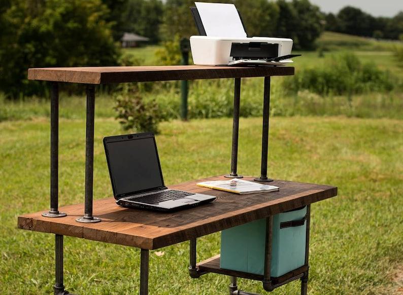 Chaise ordinateur à vendre à bois des filion lespac bureau