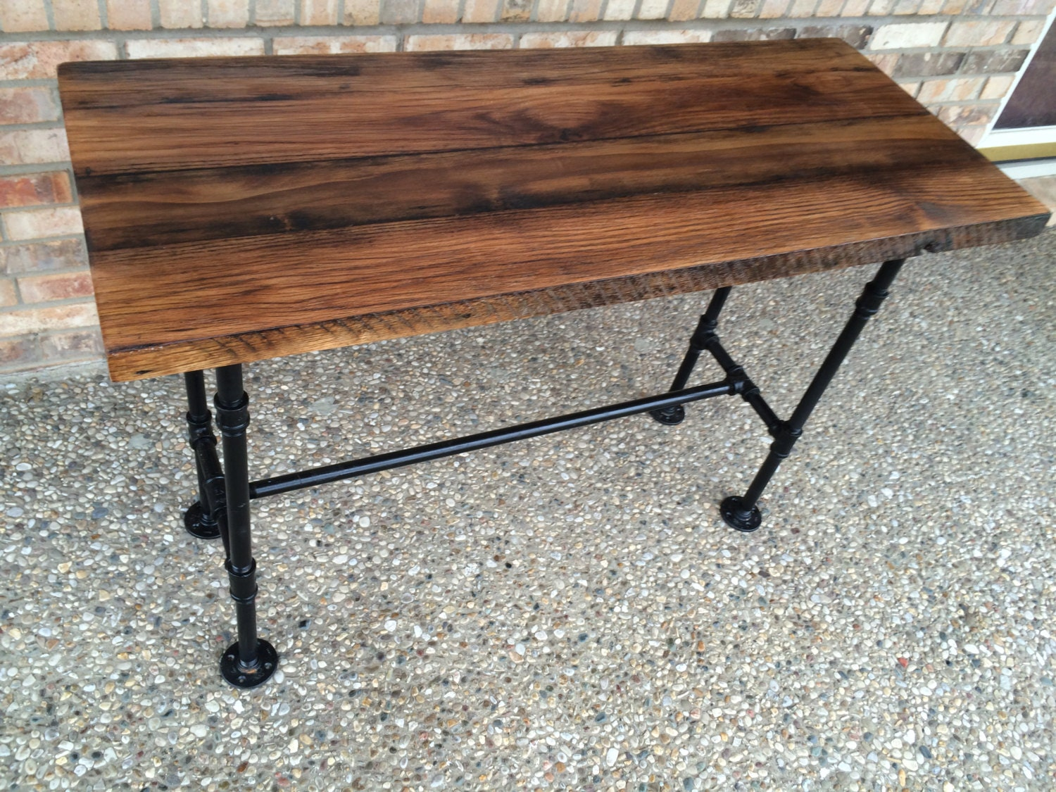 Reclaimed Kitchen Table, Computer Desk , Barn Wood Table ...