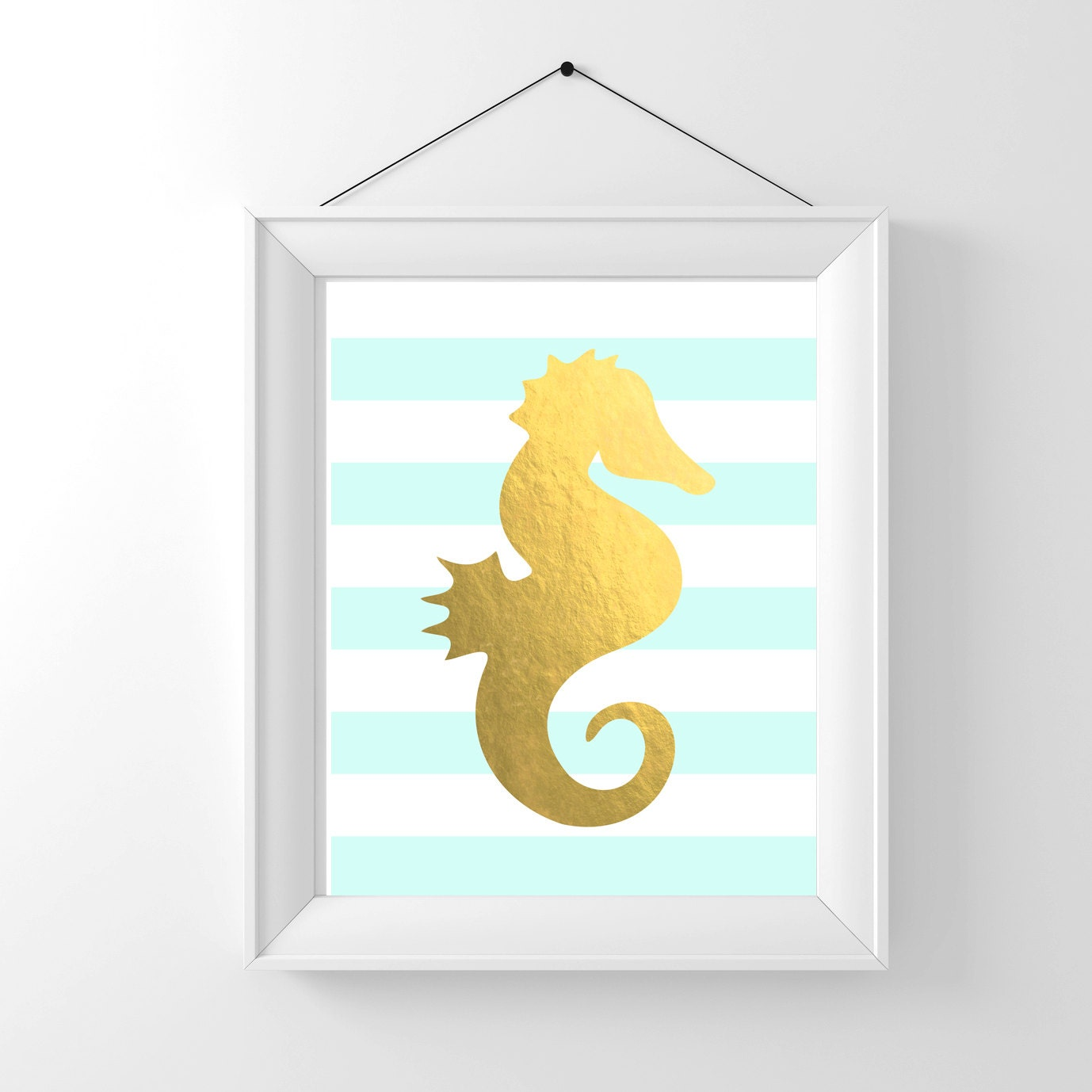 Old Fashioned Seahorse Wall Decor Image Collection - The Wall Art ...