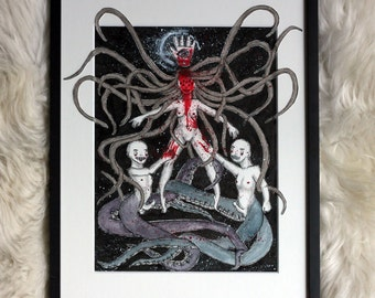 Madame Schröns Inferno, Kreis 2: Die Wollüstigen