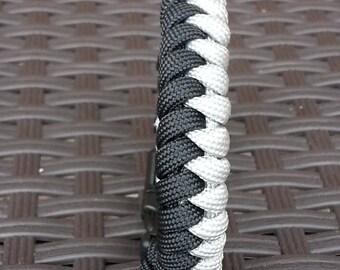 Snake knot viceroy paracord bracelet 221e33276