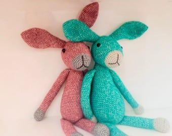 Rabbit Snuf XL