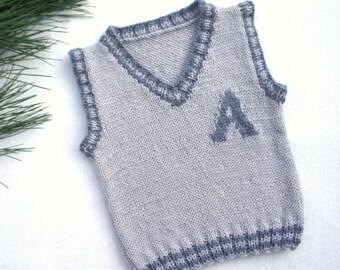 e9aa1d6b30d2 Personalized children s vest