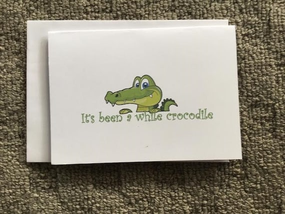 picture regarding See You Later Alligator Poem Printable titled View By yourself Afterwards Alligator Within just a even though Crocodile. Entertaining Goodbye Print. Artwork for Childs Place. Artwork for Cl Area. Goodbye Signal. Goodbye Rhymes
