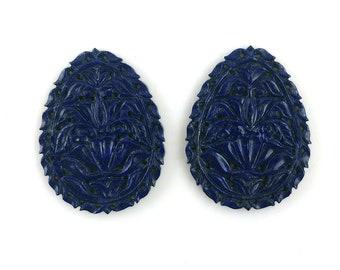 BLACK RUTILE QUARTZ Cabochon Gemstone 9.00cts Natural Untreated Unheated Rutile Quartz Gemstone Oval Shape Cabochon 15*11mm*8h For Pendant