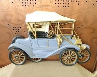Repro Box Hong Kong Mic Model T Ford Spielzeug