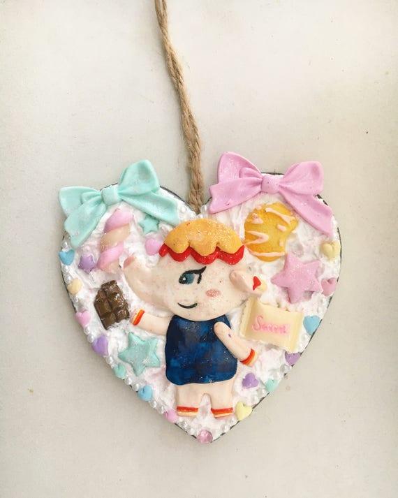 Animal Crossing New Leaf Acnl Kawaii Deocden Polymer Cabochons Etsy