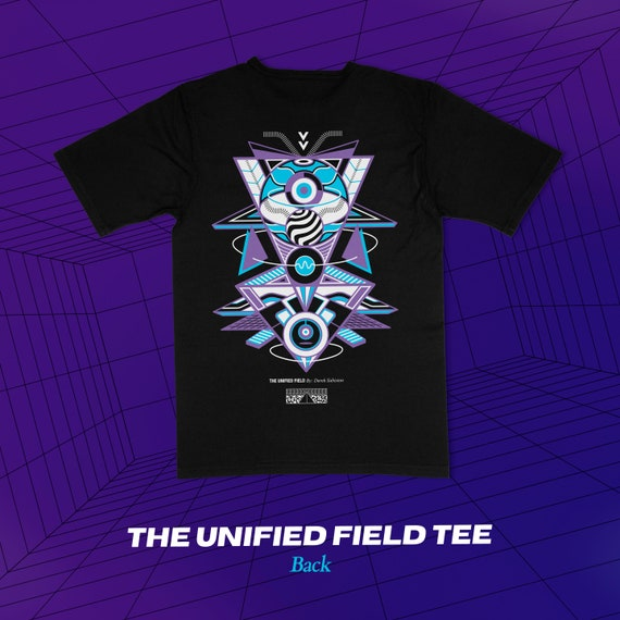 The Unified Field Tee