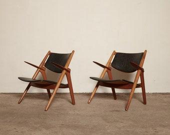 Hans Wegner Stoel : Stoel barcelona replica luxury barcelona chair crème premium