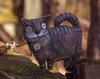 Pet cat! A gift to your loved one!