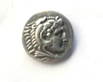 Alexander the Great.336-323 BC AR tetradrachm.