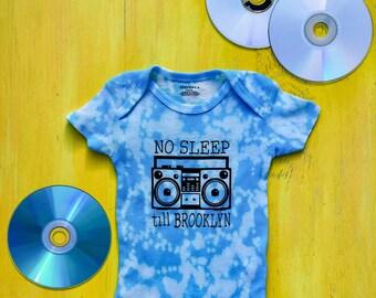 7c99c52f6 No sleep onesies   Etsy