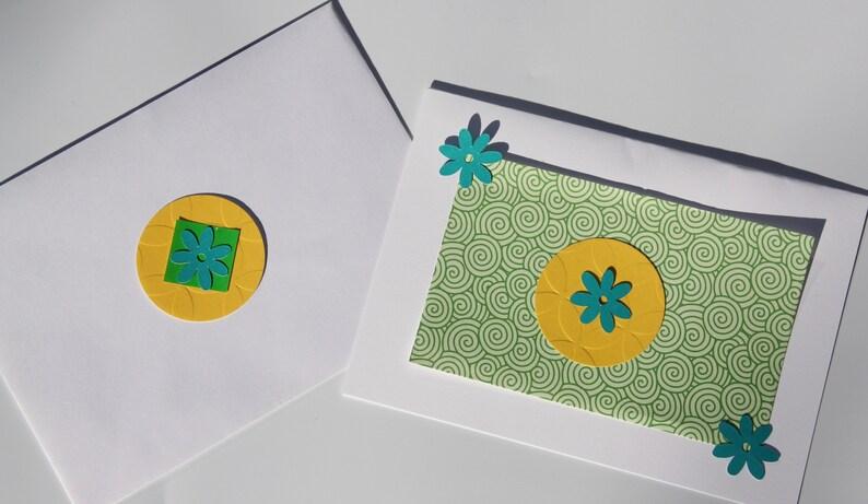 Card Making Kit For Kids Birthday