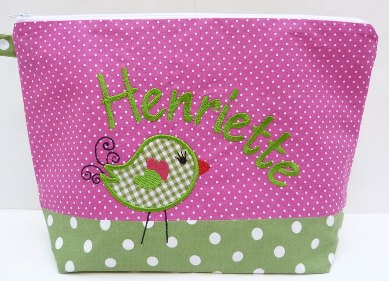 Toiletry Bag Diaper Bag