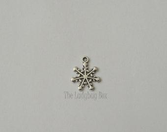 Charm add on- Snowflake