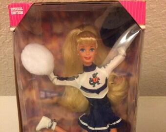 1996, Special Edition, University of Florida, University Barbie, Cheerleader