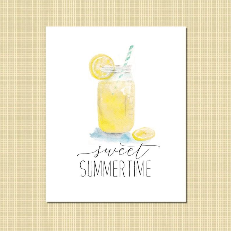 sweet summertime image 0